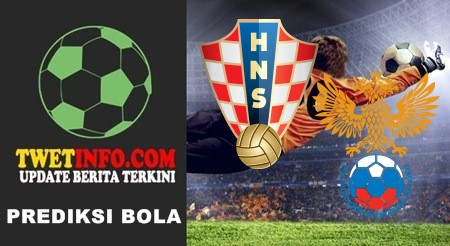 Prediksi Croatia U21 vs Russia U21