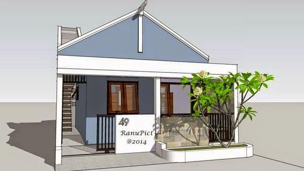 Konsep Renovasi Rumah