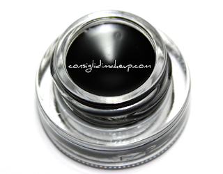 opinioni eye-liner in gel mac