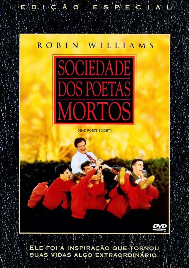 Sociedade dos Poetas Mortos – Legendado (1989)