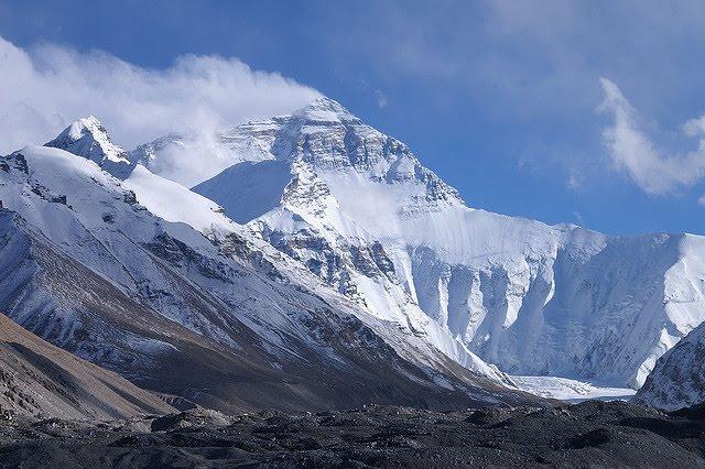 Tom Hornbein dan Willi Unsoeld, Pionir Pendakian Rute Sulit yang Perawan di Everest