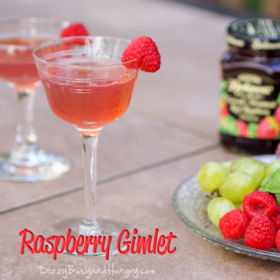 http://www.dizzybusyandhungry.com/raspberry-gimlet/