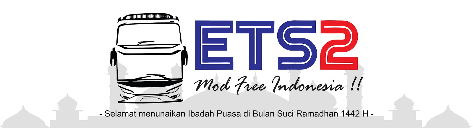 Mod ETS2 Indonesia