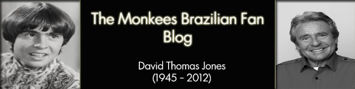 The Monkees Brazillian Fan Blog