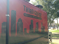 Third Coast Food Truck, Houston TX
