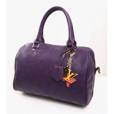 AA WITH LV LOGO (PURPLE)