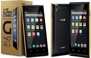 firmware AIS LAVA IRIS 500 IRIS%2B500