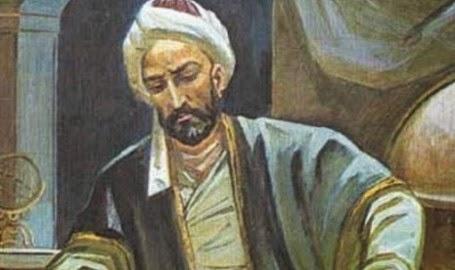 Al-Tusi dan Penjaga Rahasia Langit