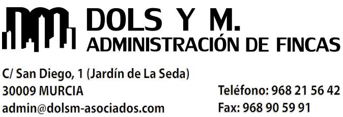 Dols y M Administración de Fincas