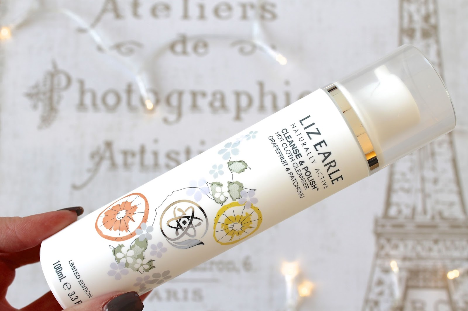Liz Earle Cleanse & Polish first impressions