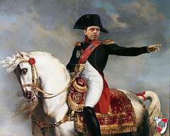 Napoleón de América.