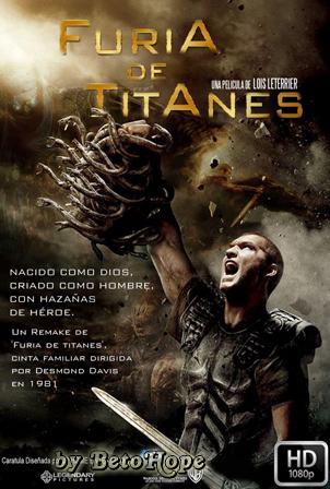 Furia de Titanes [1080p] [Latino-Ingles] [MEGA]