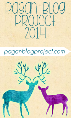 A year of exploring the Pagan world through blogging :)