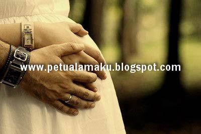 Doa dan petua mudah bersalin