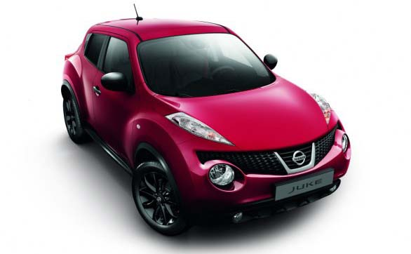 New nissan juke with gt r engine juke godzilla auto for Nissan juke with gtr motor