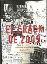 El crack de 2009