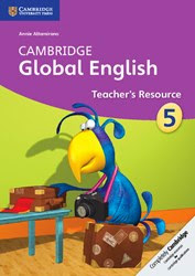 Cambridge Global English