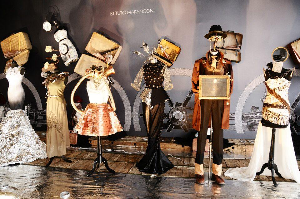 Fashion design school in milan 3