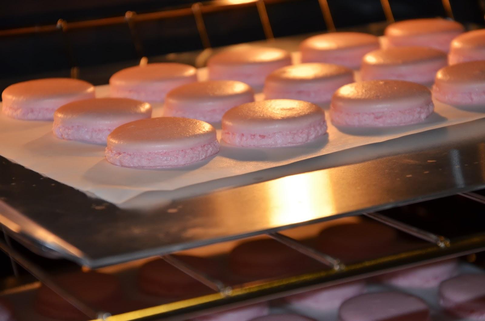 Christopher Cooks: Top 10 Macaron Tips