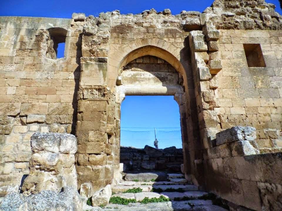 Şanlıurfa Sin Tapınağı'nda Kral Nabunaid'in Rüya Görümleri