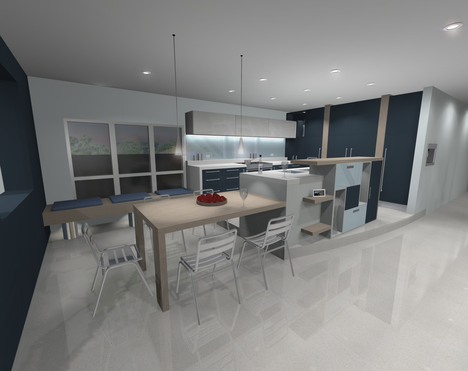 Australian Kitchen Minosa Design Minosa Australian Kitchen Designer Of The Year Hia