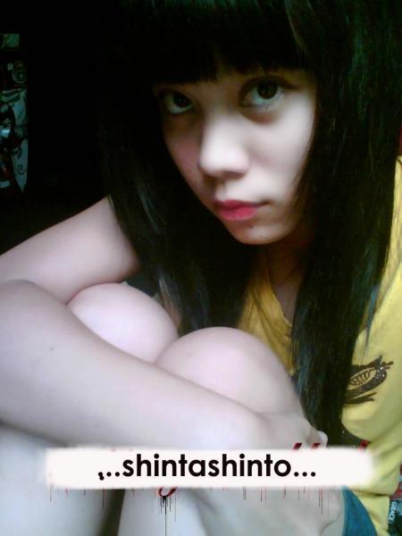 Tika Putri Hastari (born at jakarta, 1 november 1989;