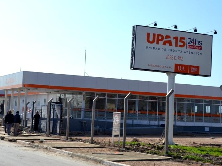 Informaci N Regional Inauguraci N De Una Upa En El