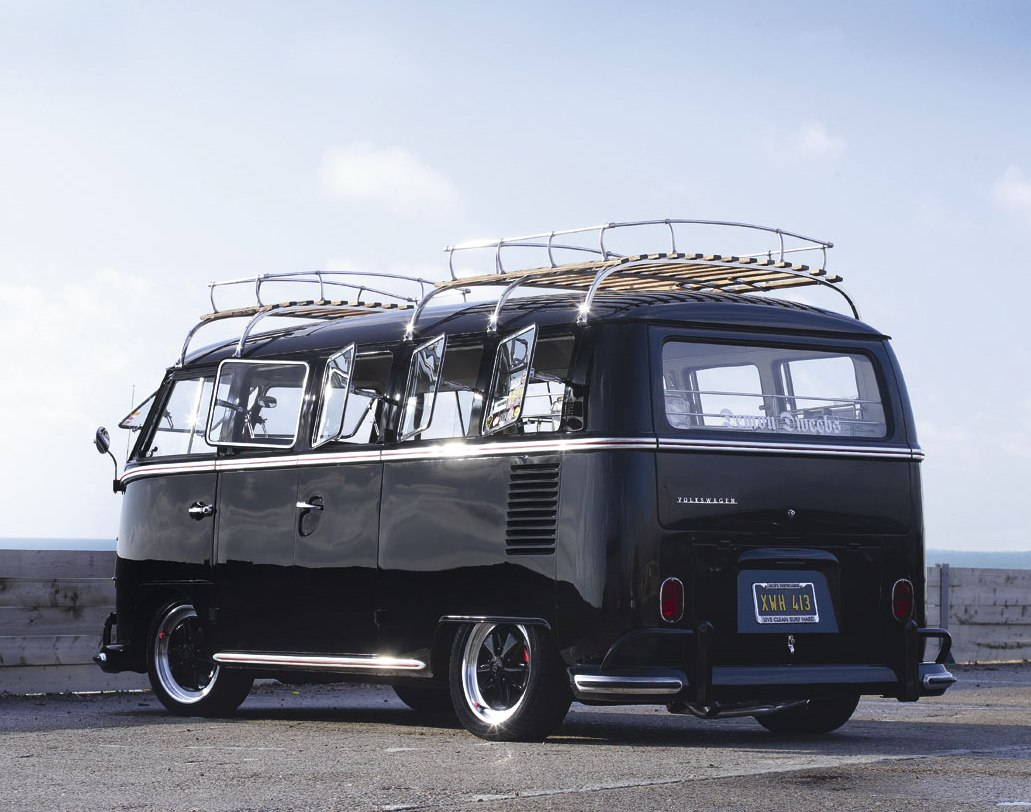 vw kombi finally the end vw bus. Black Bedroom Furniture Sets. Home Design Ideas