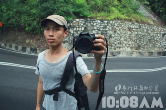 步行环绕槟岛八十公里 · Round Penang Island 80KM