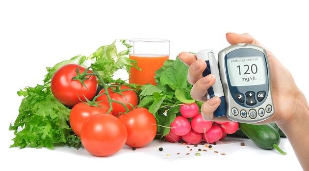 Cara Mengatur Pola Makan Bagi Penderita Gula Darah