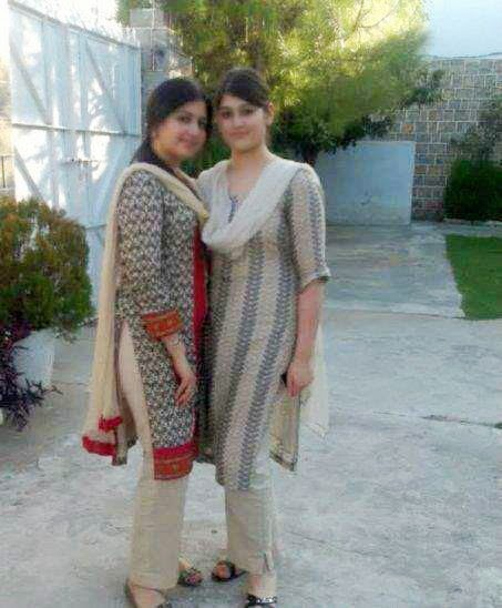 Local Pakistani Girls With Friends Hot Images