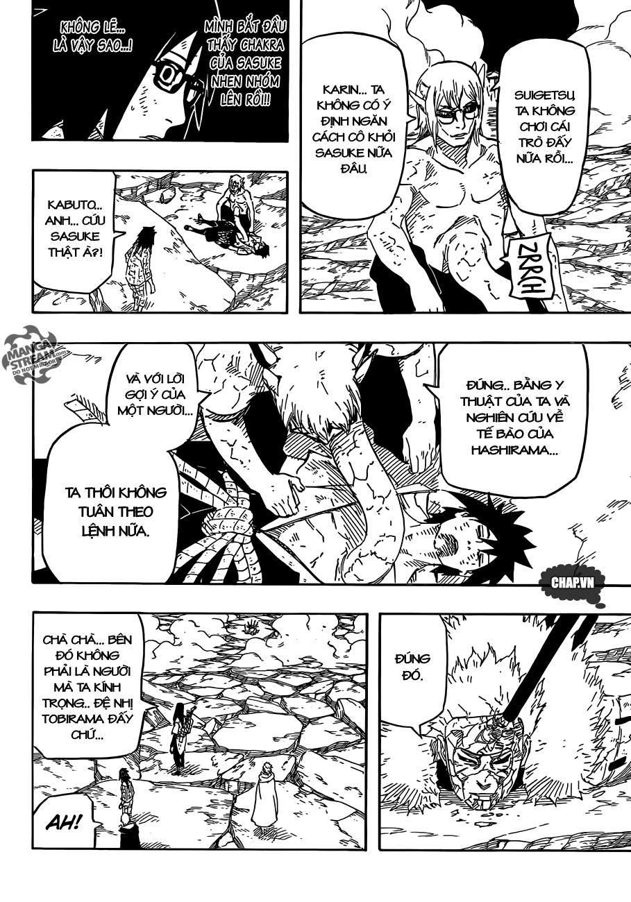 Naruto chap 667-668 Trang 4 - Mangak.info