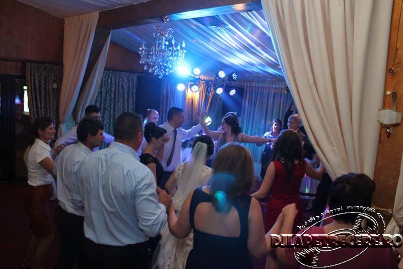 Nunta la Restaurant Vanity cu DJ Cristian Niculici - 6