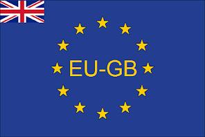 EU-GB WRITING CHALLENGE!