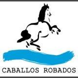 CABALLOS ROBADOS