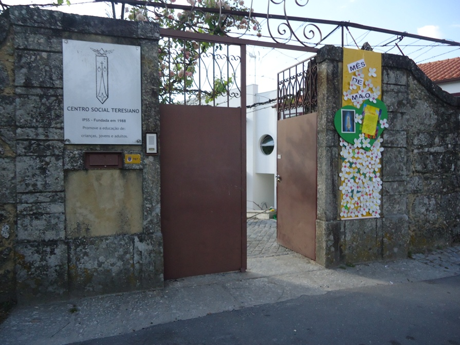 Centro Social Teresiano de Verim