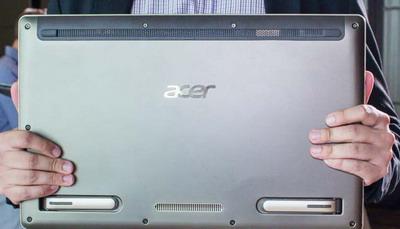 All In One PC Acer Aspire Z3 700 Desktop Sekaligus Tablet