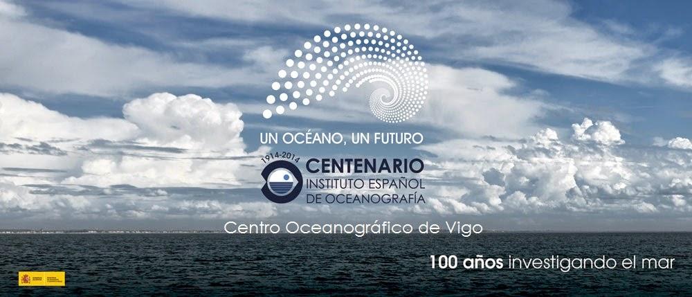 Centenario IEO - Centro Oceanográfico de Vigo