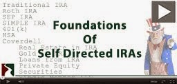 Foundation of Self Directed IRA