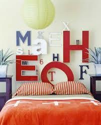أفكار منزلية مبتكرة لرأس السرير