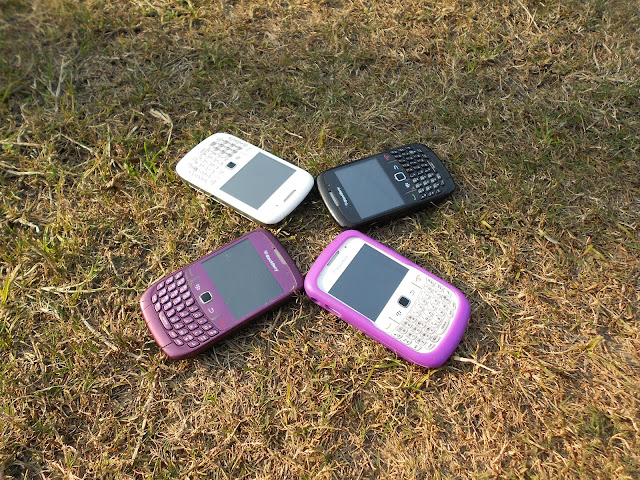 I Love Cell Phones