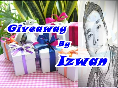izwan+giveaway