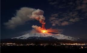 Il Mio Vulcano...l'Etna
