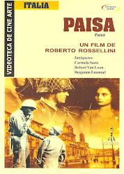 Paisa (Dir. R. Rossellini)