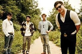 Mumford and Sons lança The Wolf