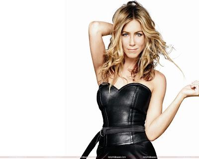 Jennifer Aniston Hot HD Wallpaper