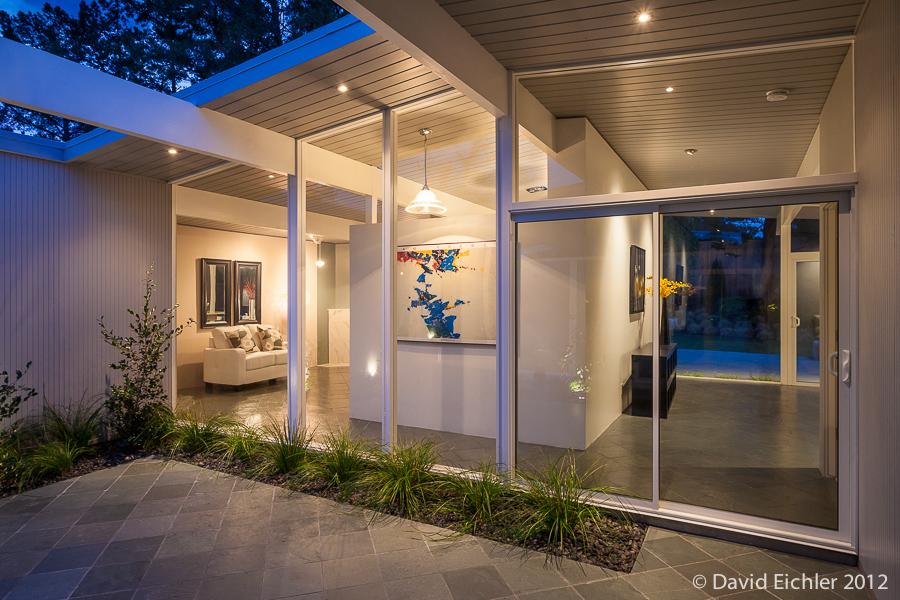 San Francisco Bay Area Architectural And Interior Photographer David Eichler Recent