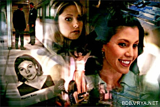Buffy the Vampire Slayer - 1.11 - Out of Mind, Out of Sight - Roundtable Review