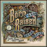 John Mayer – Born And Raised 2012