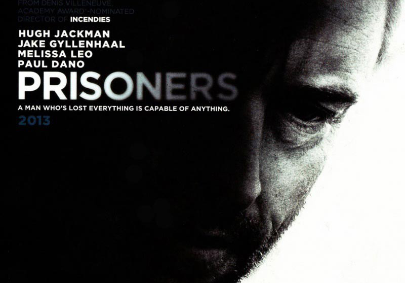 Prisoners: First Look